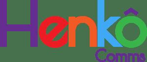 Logo Henko Comms