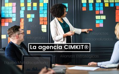 La agencia CIMKIT®