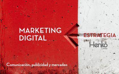 Las bondades de la estrategia de Marketing Digital. Entrevista a Ramiro Parias