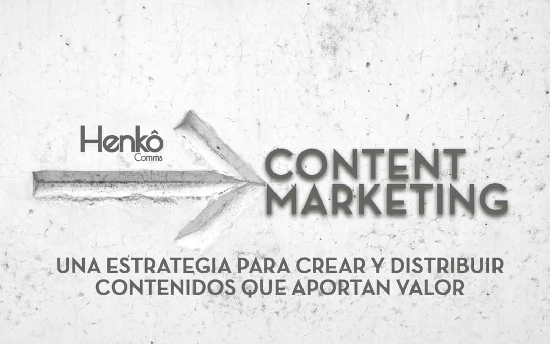 """¿""""El contenido es el rey""""?  Entrevista a Fernando Muñoz."""