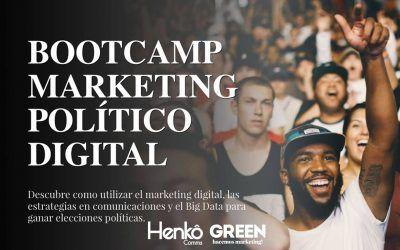 Marketing y comunicación política: las nuevas maneras de hacer campañas electorales