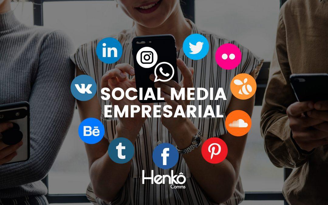 El reto de vincular empleados y redes sociales